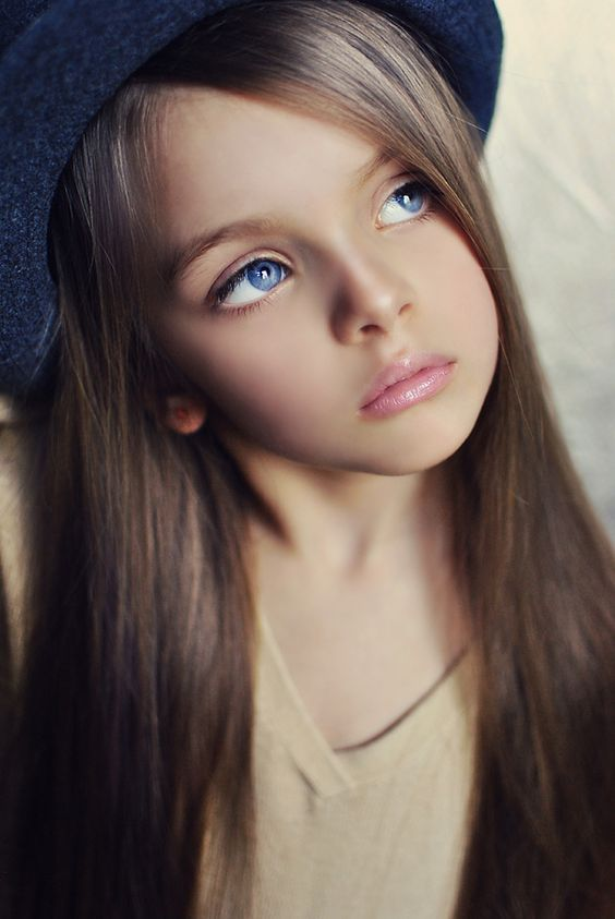 Beautiful Model Girl Baby Images-3322