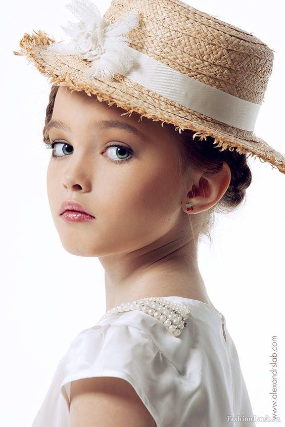Beautiful Model girl Baby Images (7)