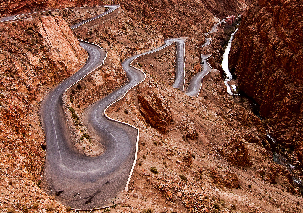 Beautiful Places Of Morocco (16)