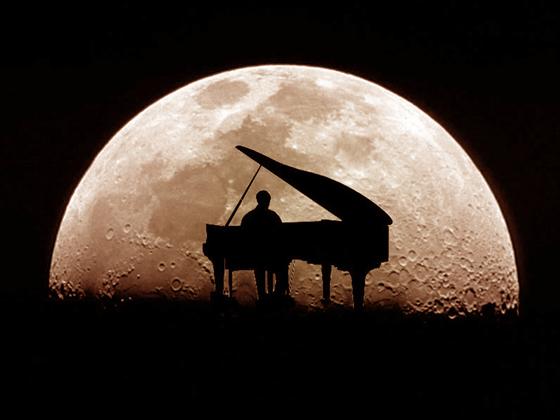 Beautiful Romantic Moonlight Wallpapers (25)