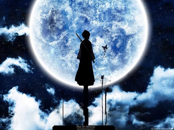 Beautiful Romantic Moonlight Wallpapers (33)