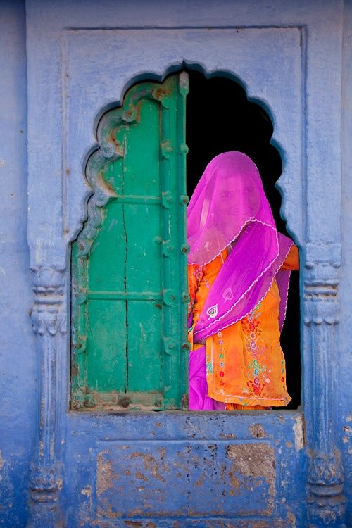 Colorful India Photography (22)
