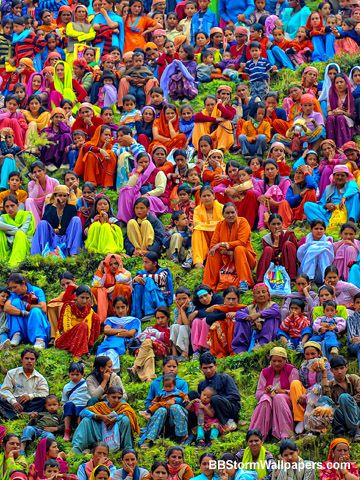 Colorful India Photography (33)