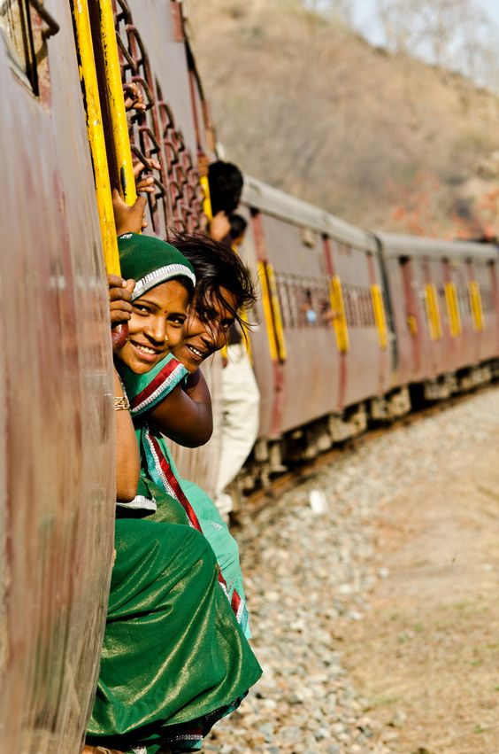 Colorful India Photography (6)