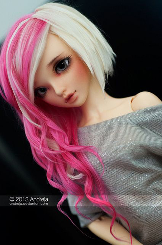 Cute And Beautiful Girl Baby Dolls (5)