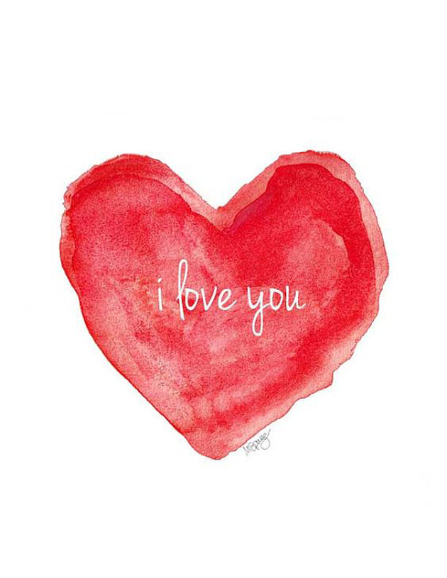 I Love You HD Image Wallpapers (1)