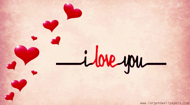 I Love You Hd Image Wallpapers Great Inspire