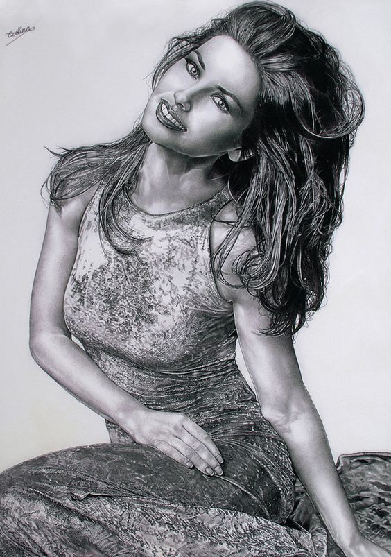 Incredible pencil drawing (13)