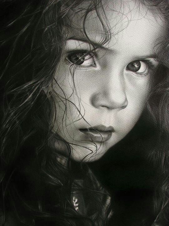 Incredible pencil drawing (21)