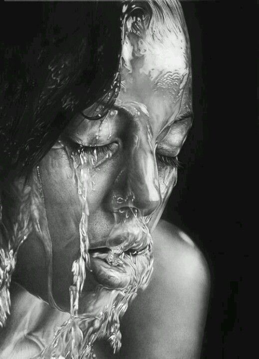 Incredible pencil drawing (23)