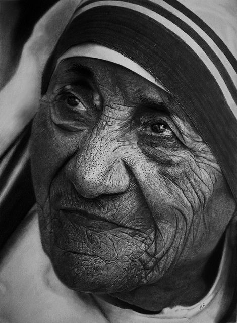 Incredible pencil drawing (27)
