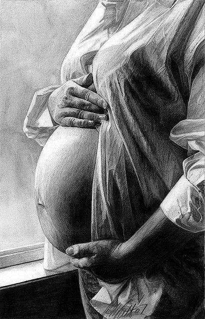 Incredible pencil drawing (32)