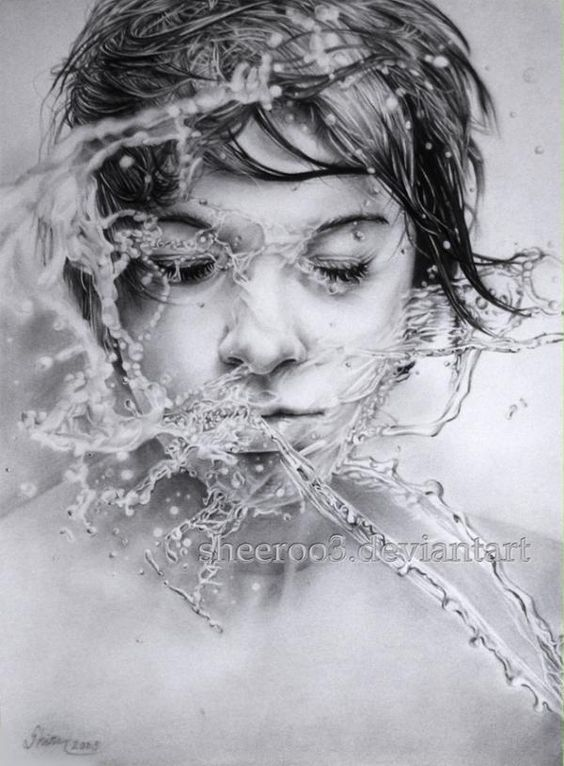 Incredible pencil drawing (33)