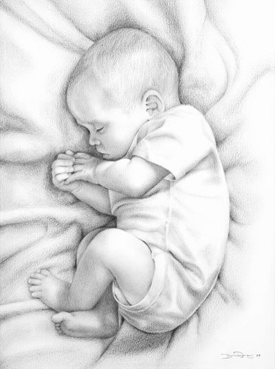Incredible pencil drawing (34)