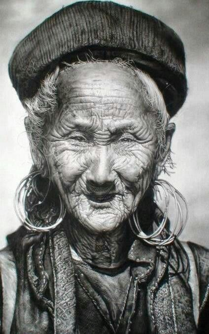 Incredible pencil drawing (4)