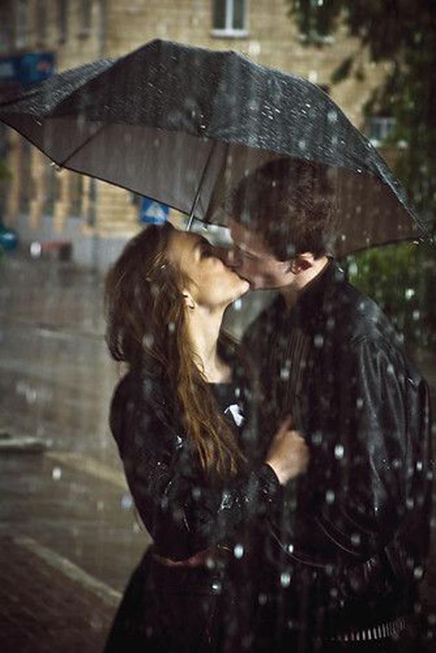 Romantic Couples Photography In Rain (44)