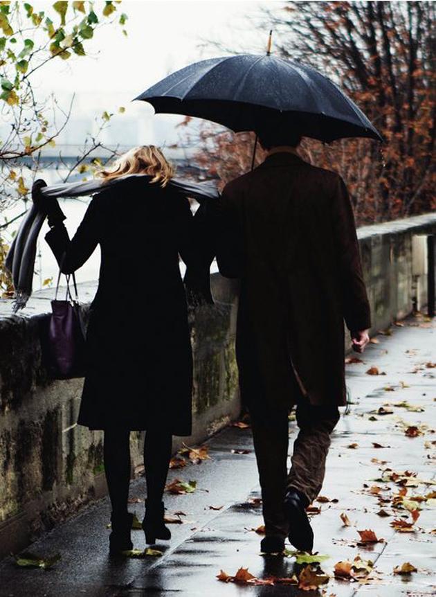 Romantic Couples Photography In Rain (55)