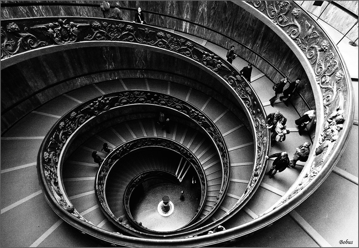 Interesting black and white photography 14