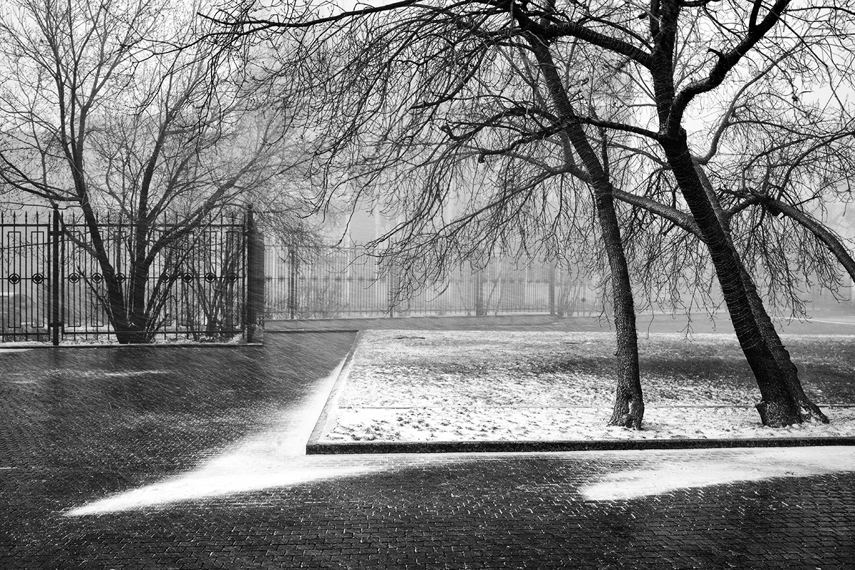 Interesting black and white photography 3