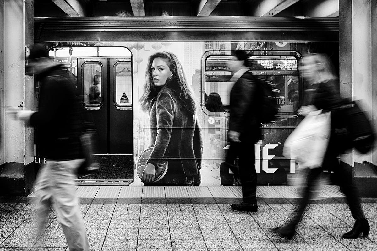 Interesting black and white photography 5