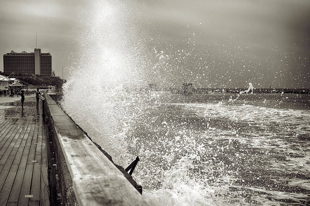 Interesting black and white photography 9
