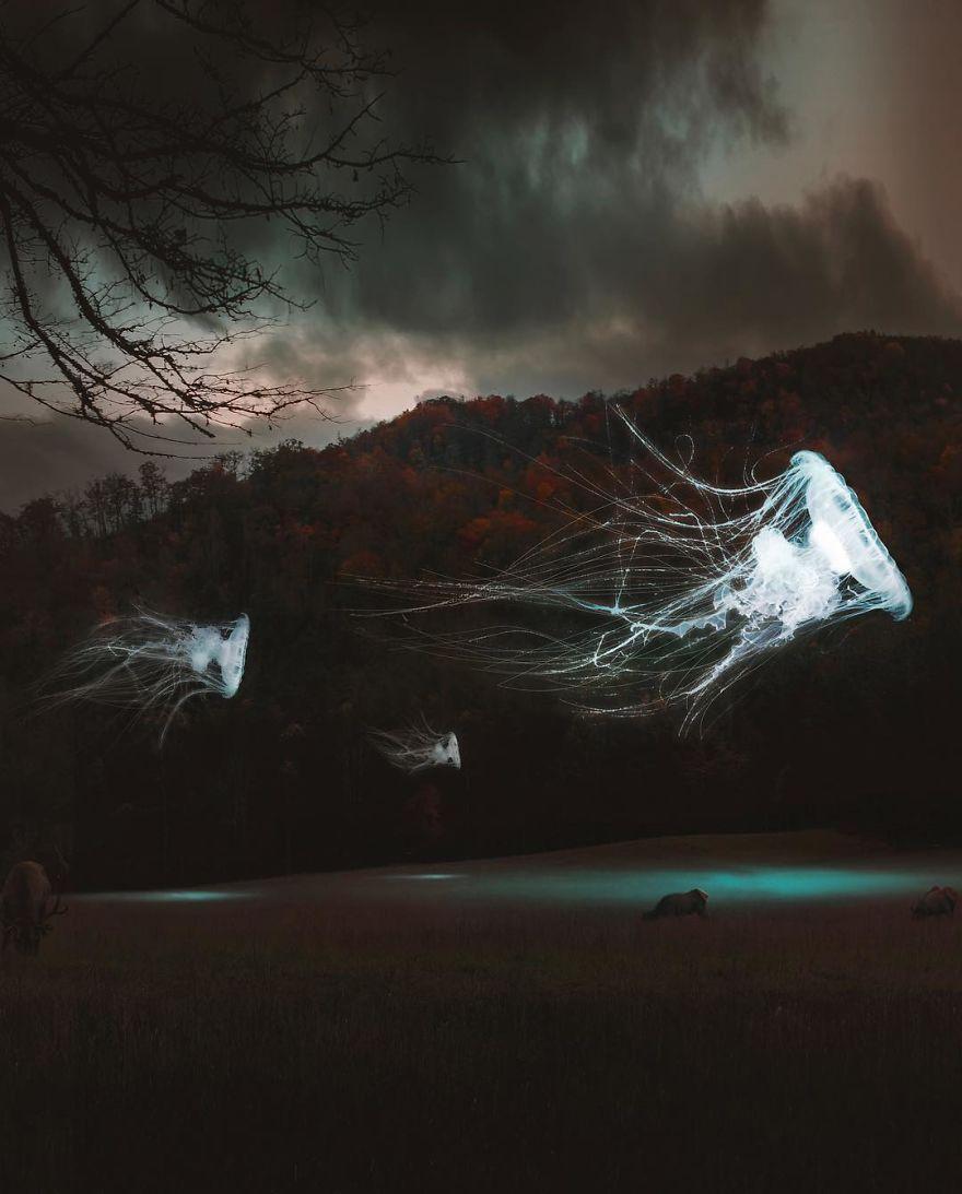 Surreal Digital Art By Huseyin Sahin (13)