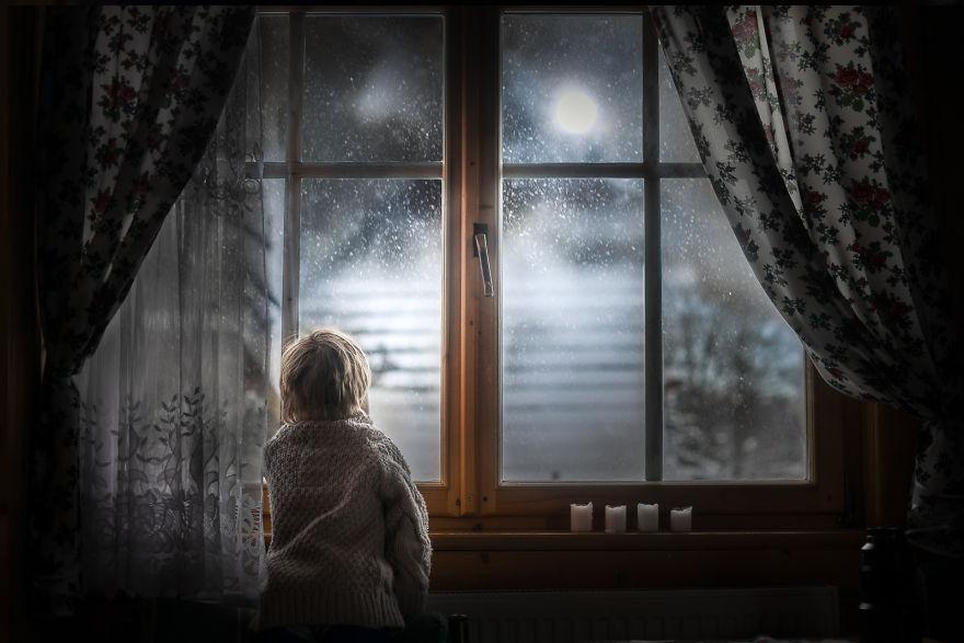 faceless kid photos Life beyond the kids by Iwona Podlasińska (2)