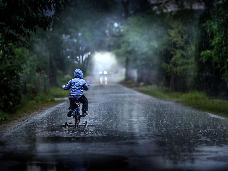 faceless kid photos Life beyond the kids by Iwona Podlasińska (4)