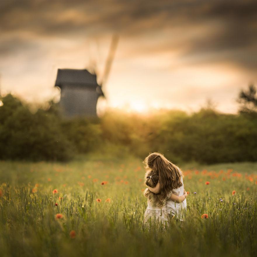 faceless kid photos Life beyond the kids by Iwona Podlasińska (8)