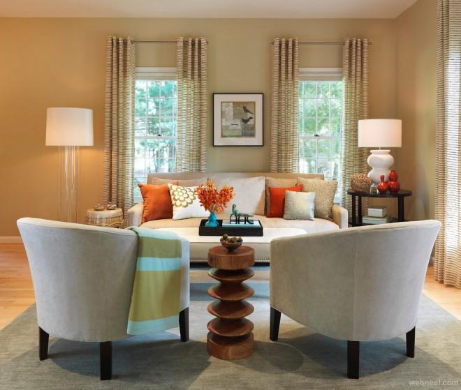 Awesome Modern Living Room Interior Design (1)