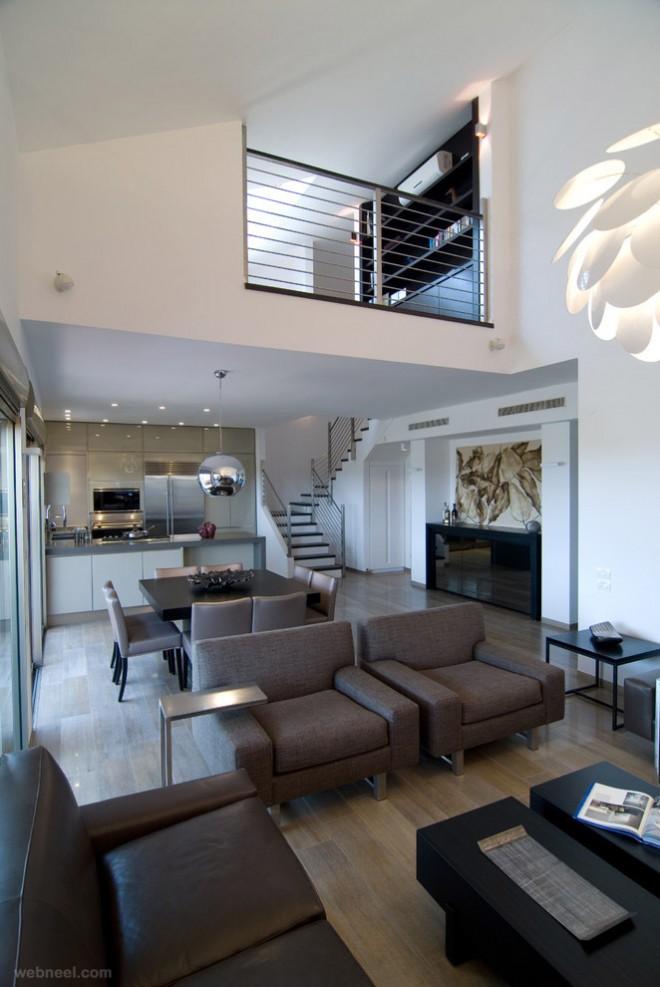 Awesome Modern Living Room Interior Design (11)
