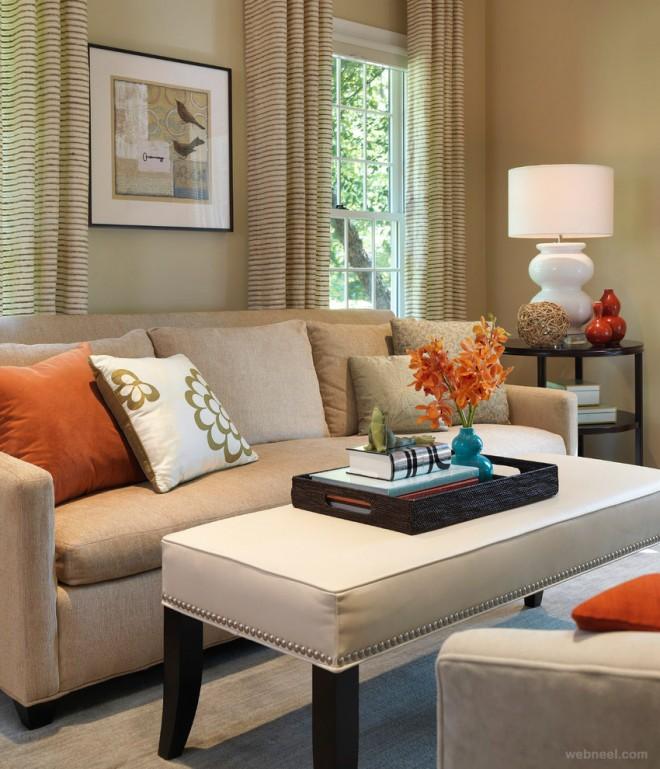 Awesome Modern Living Room Interior Design (5)