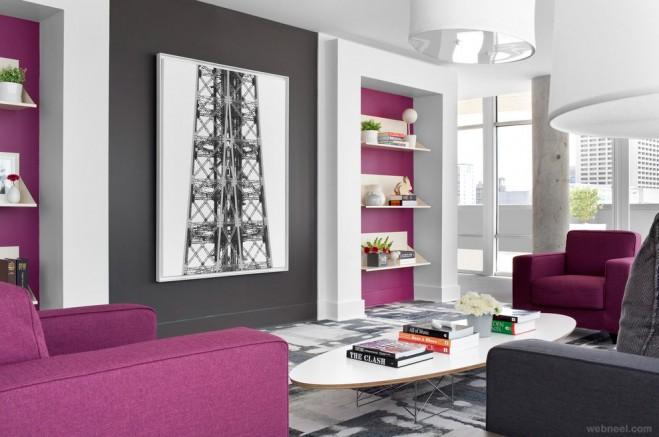 Awesome Modern Living Room Interior Design (6)