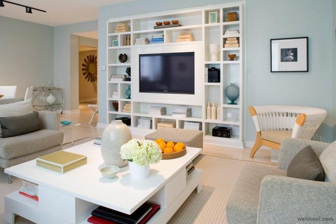 Awesome Modern Living Room Interior Design (7)