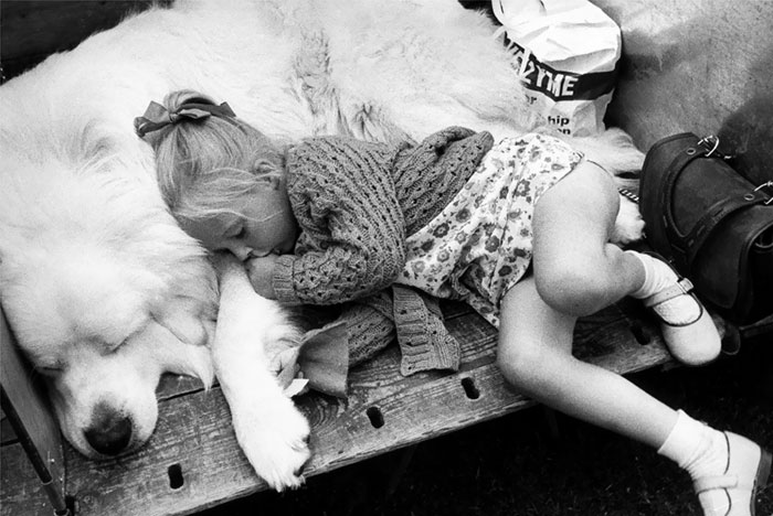 Cutest Babies Images With Puppy Dogs (9)