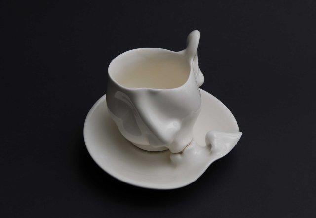 Stunning Surreal Ceramic Sculptures (11)