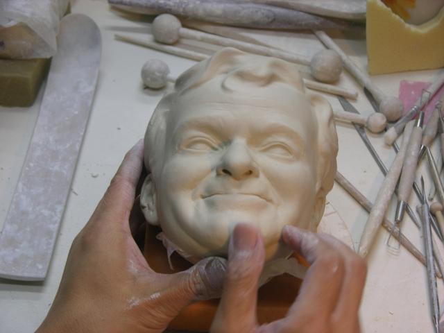 Stunning Surreal Ceramic Sculptures (13)