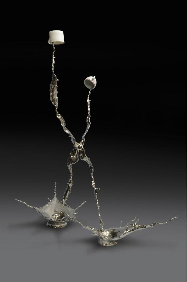 Stunning Surreal Ceramic Sculptures (2)