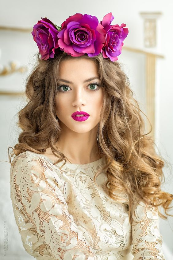 Stylish And Romantic Girls Images (8)
