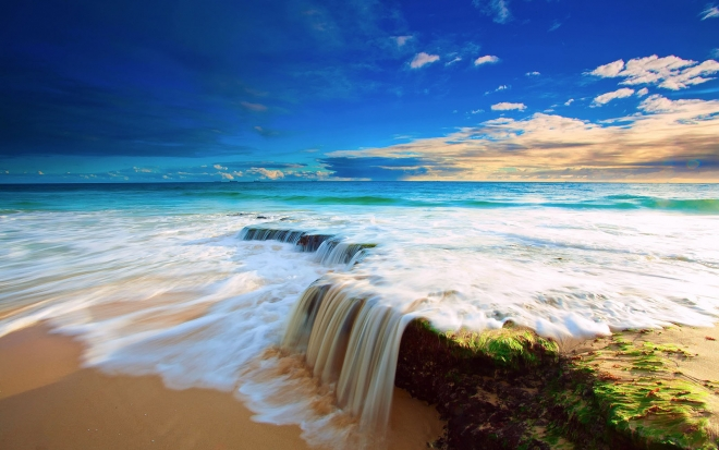 40 Awesome Beach Desktop Wallpapers Great Inspire